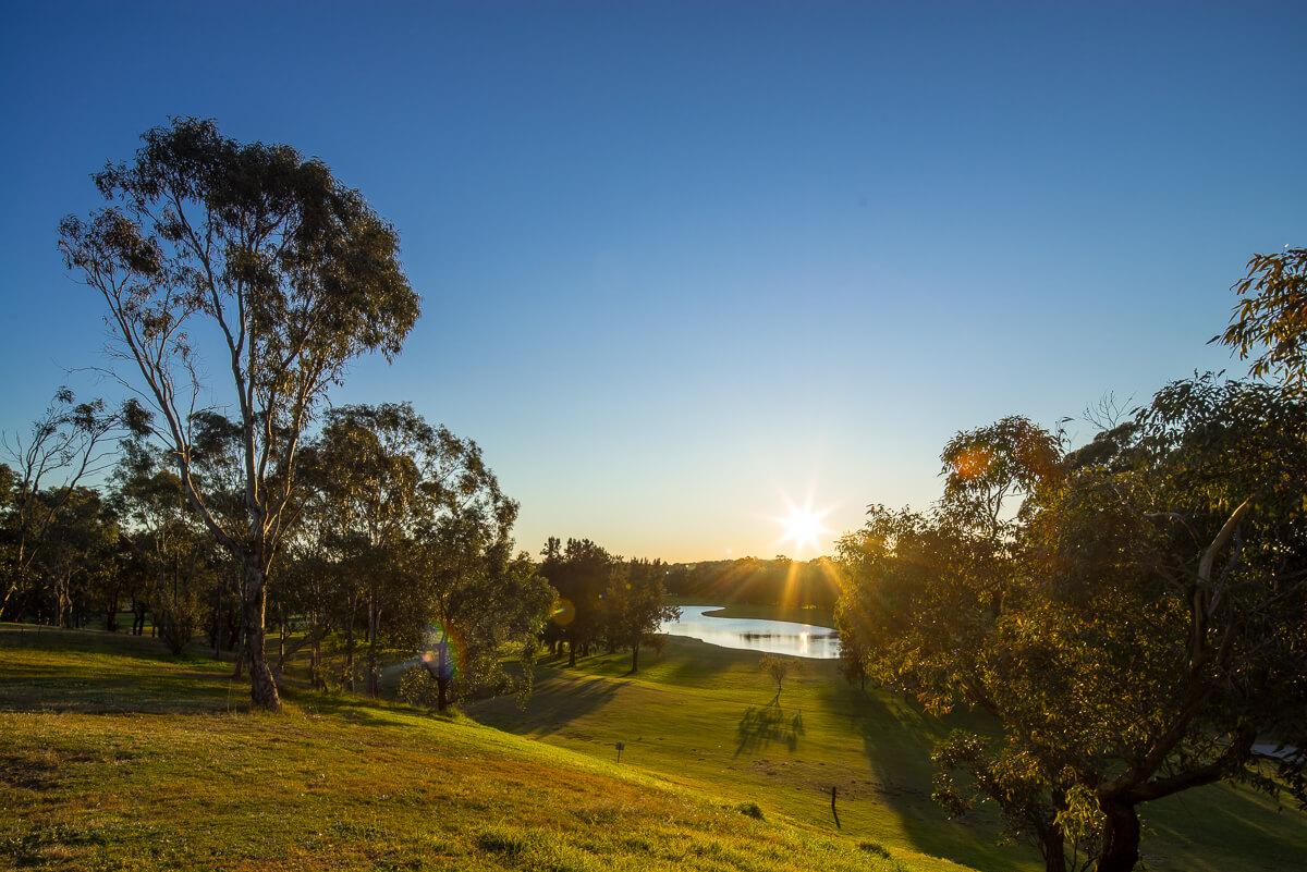 Golf Course Sydney